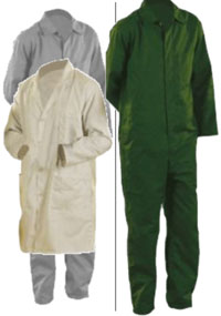 overalls uniform suppliers gauteng